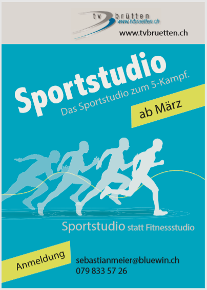 2018 Flyer Sportstudio